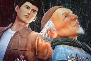 سرمایه جمعآوری شده برای ساخت بازی Shenmue 3 از 7 میلیون دلار گذشت
