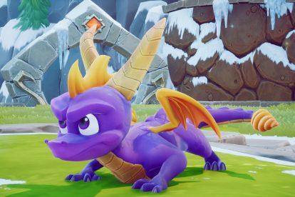 شایعه: بازی Spyro the Dragon Reignited Trilogy برای PC عرضه میشود