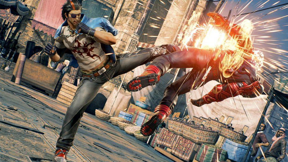 شایعه: محتواهای بیشتری برای بازی Tekken 7 عرضه میشود