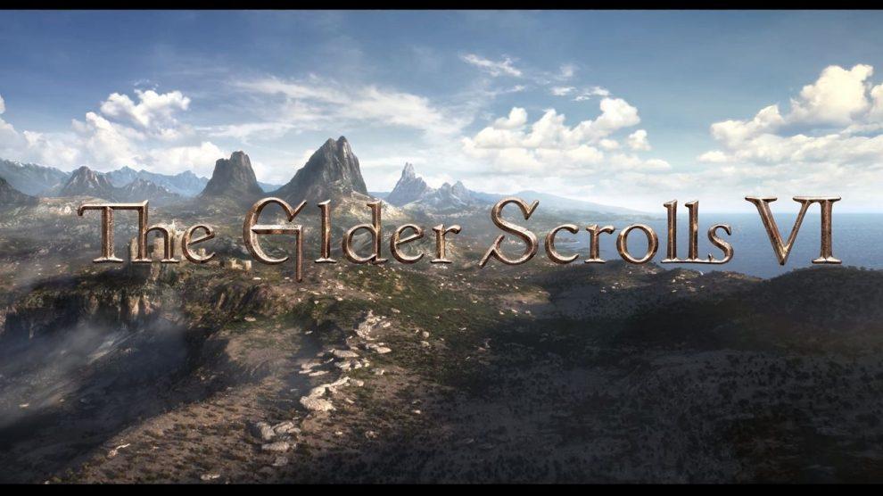 مدارکی جدید از دنیای بازی The Elder Scrolls 6