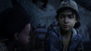 تماشا کنید: تریلر جدید بازی The Walking Dead: The Final Season