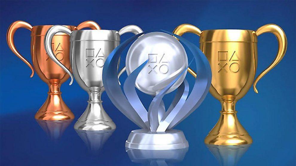 قرار دادن Trophy آسان برای فروش بیشتر بازی !