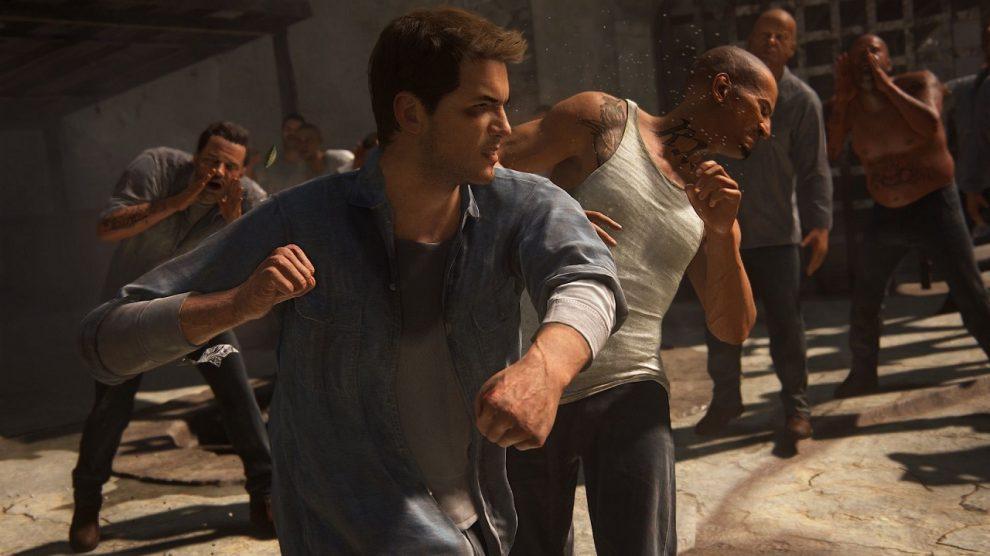 بهزودی فیلم Uncharted رسما رونمایی میشود