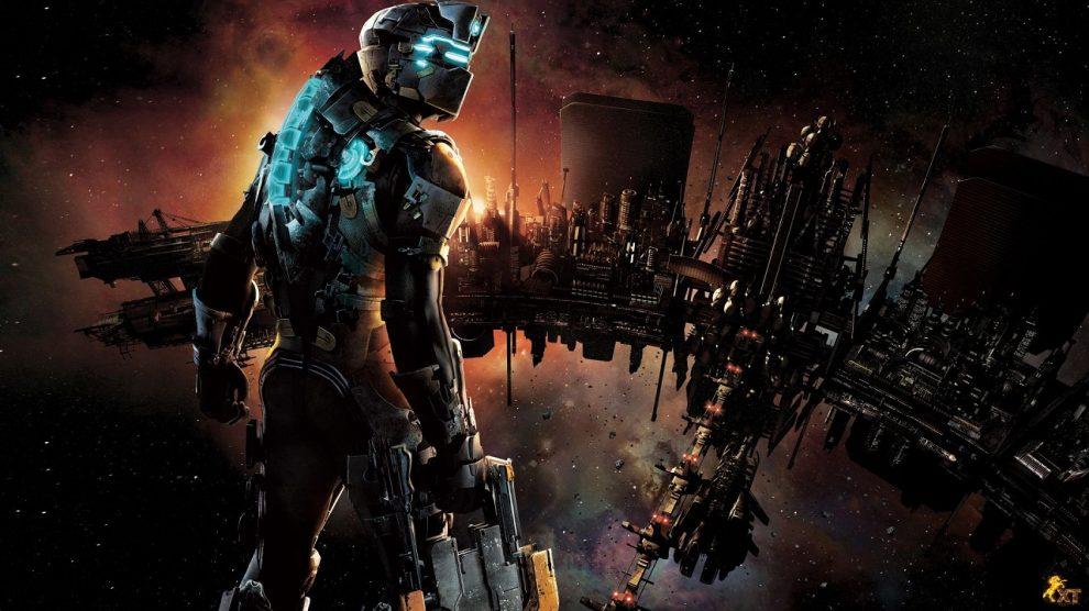 روایت عضو سابق Visceral از بازی Dead Space 4