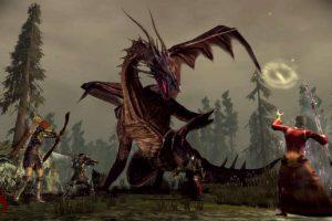 استودیو Bioware به دنبال راهی برای ادامه بازی Dragon Age
