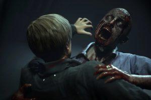 لقب بهترین بازی Game Critics Awards به Resident Evil 2 Remake رسید