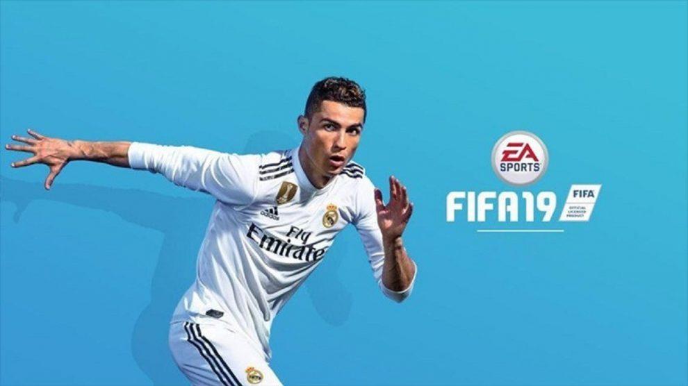 با پیوستن رونالدو به یوونتوس چه تغییراتی در FIFA 19 ایجاد میشود ؟