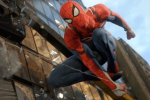 تماشا کنید: تریلر داستانی جدید بازی Spider-Man