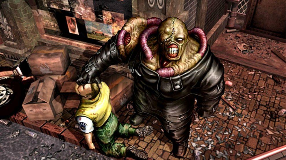 منتظر معرفی بازی Resident Evil 3 Remake باشیم ؟