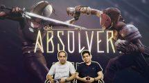 گیم پلی بازی Absolver