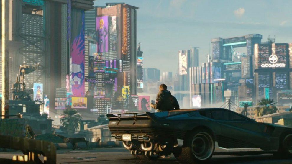 سازندگان بازی Cyberpunk 2077 از نقش شخصیسازی میگویند