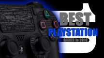 PS4 در سال 2018
