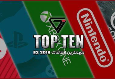 Top Ten Episode 6