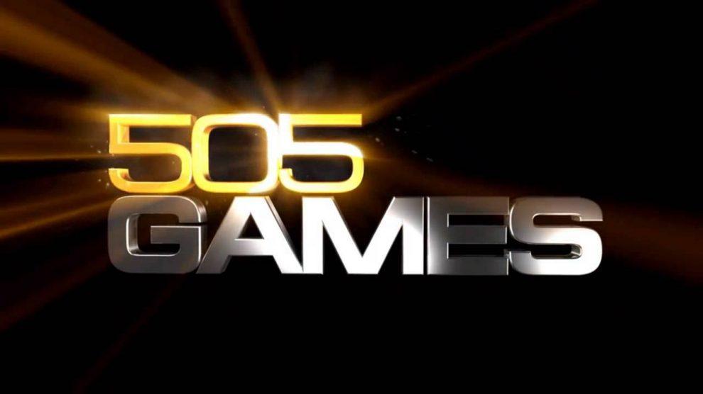 همکاری 505Games و Ovosonico