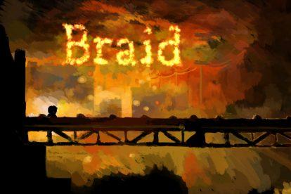 بازی بعدی سازنده Braid