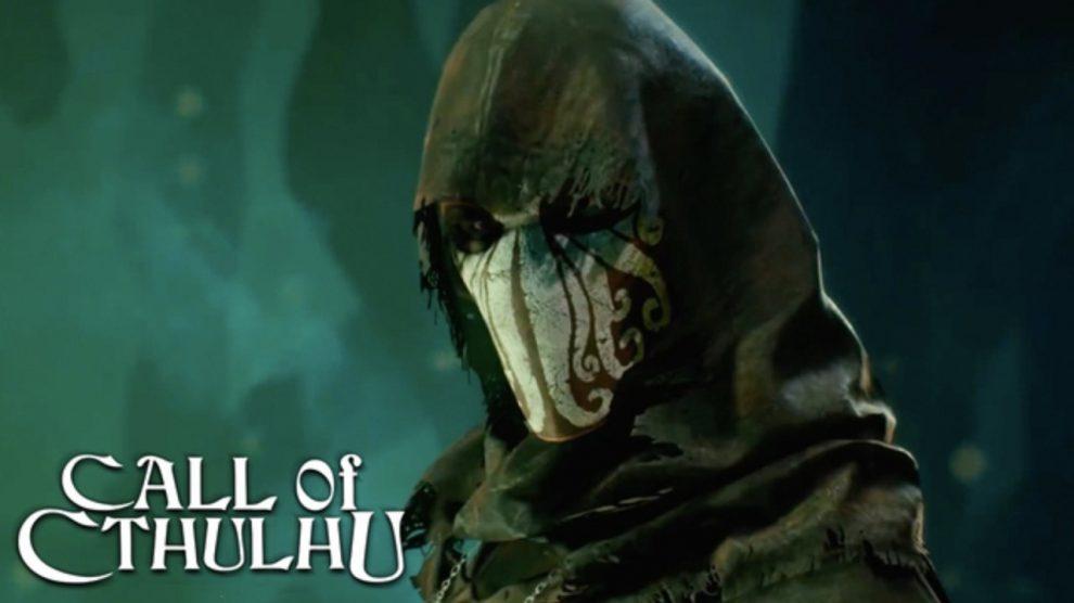 تاریخ عرضه بازی Call of Cthulhu