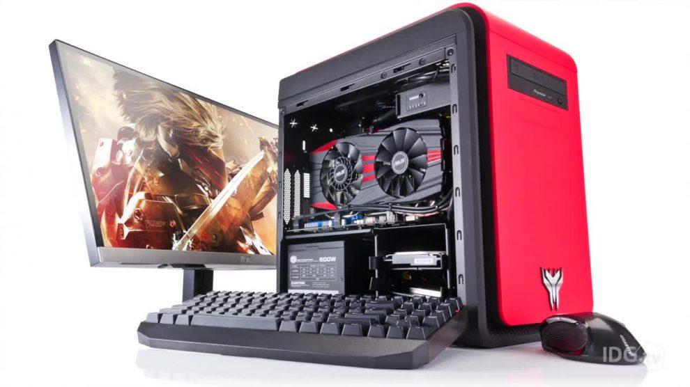 افزایش فروش PC