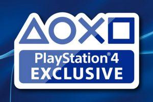 انحصاریهای PS4