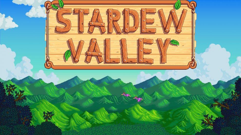 بخش چند نفره بازی Stardew Valley