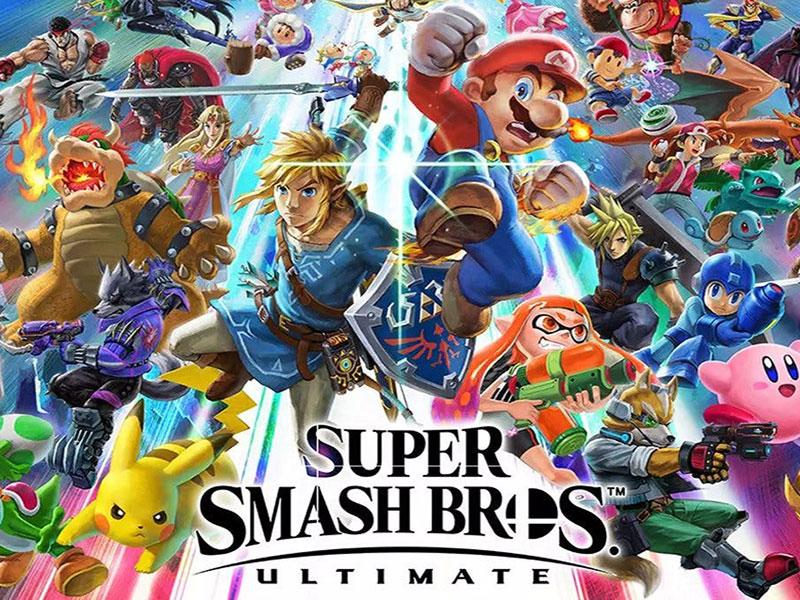 10 بازی مهم Nintendo Switch