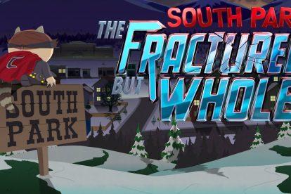 اعلام تاریخ عرضه بسته قابل دانلود بازی South Park: The Fractured But Whole