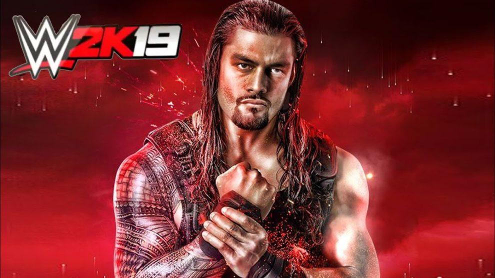 بازی WWE 2K19