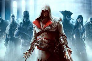 شگفتی تهیهکننده بازی Assassin's Creed