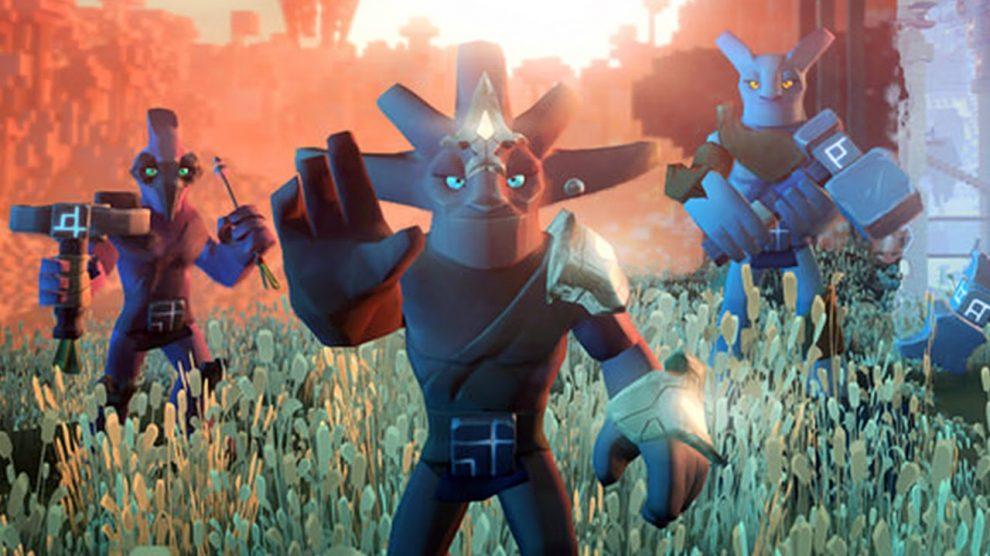 اعلام تاریخ عرضه بازی Boundless