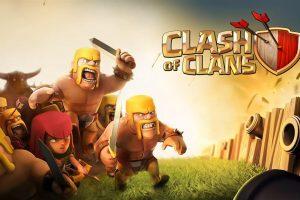 درآمد 4 میلیارد دلاری بازی Clash of Clans