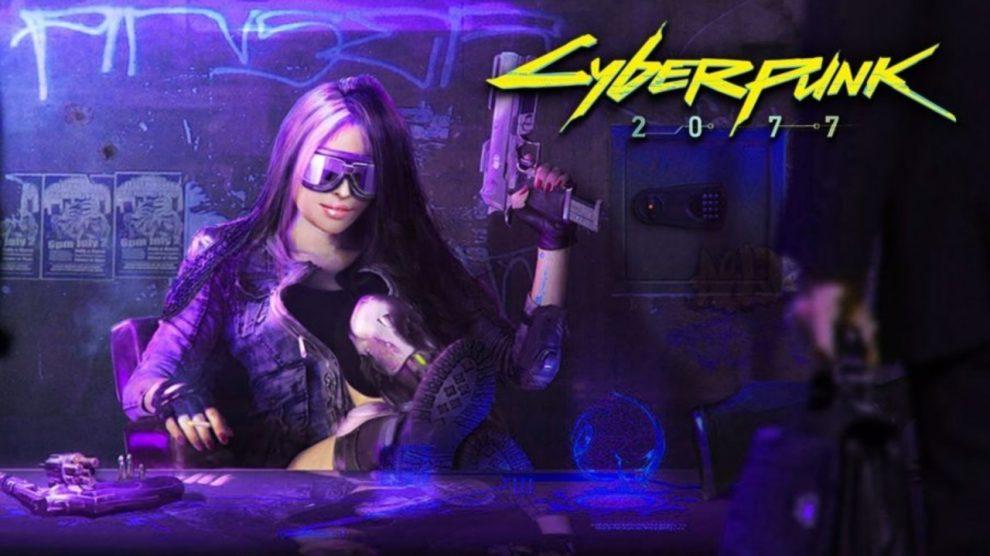 همکاری سازندگان بازی Cyberpunk 2077