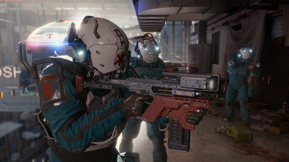 اطلاعاتی جدید از گیمپلی بازی Cyberpunk 2077