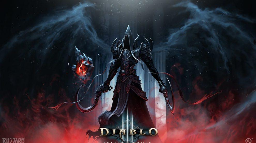 کتابهای مصور جدید Diablo