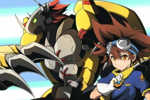 بازی Digimon Survive