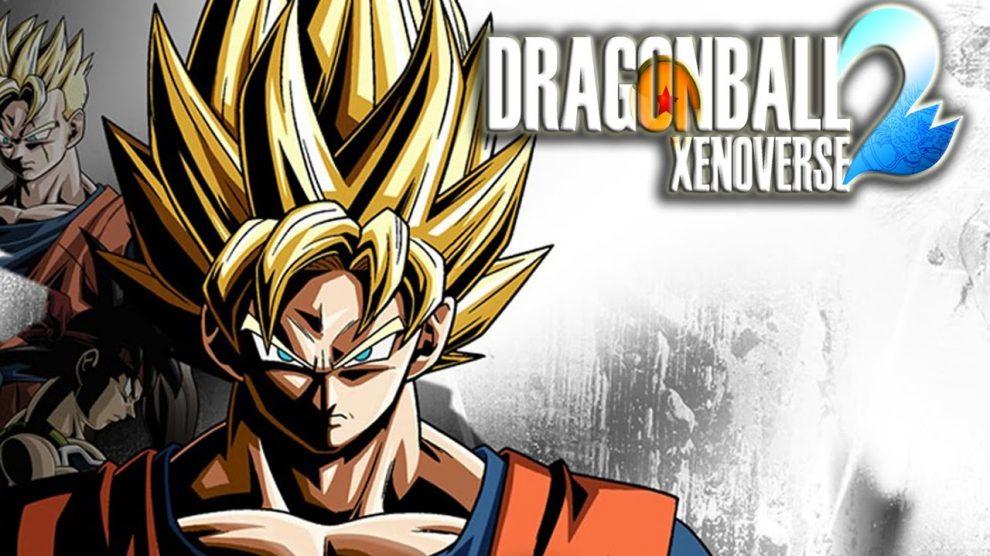 فروش مجموعه Dragon Ball Xenoverse