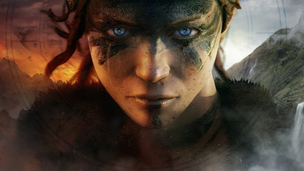 نسخه واقعیت مجازی بازی Hellblade