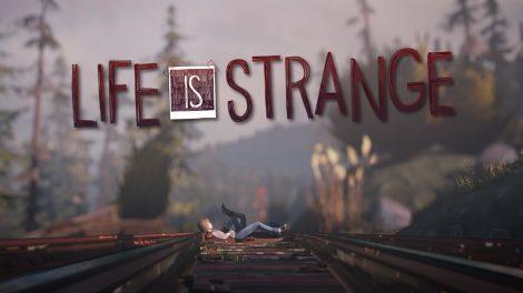 کتابهای مصور Life is Strange