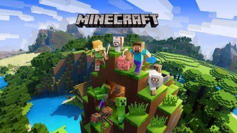 لقب پردانلودترین بازی Nintendo Switch در ژاپن به Minecraft رسید