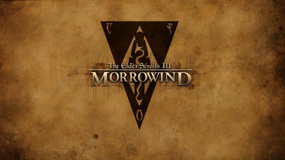 منتظر بازسازی The Elder Scrolls III: Morrowind نباشید