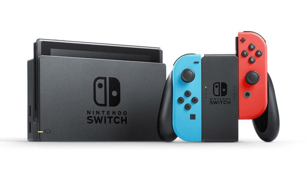 صدرنشینی Nintendo Switch در بازار ژاپن