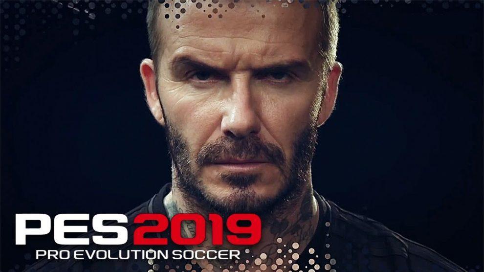 دموی قابل بازی PES 2019