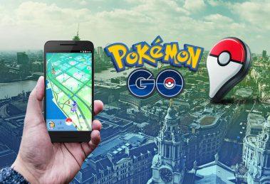 درآمد 1.8 میلیارد دلاری بازی Pokemon Go