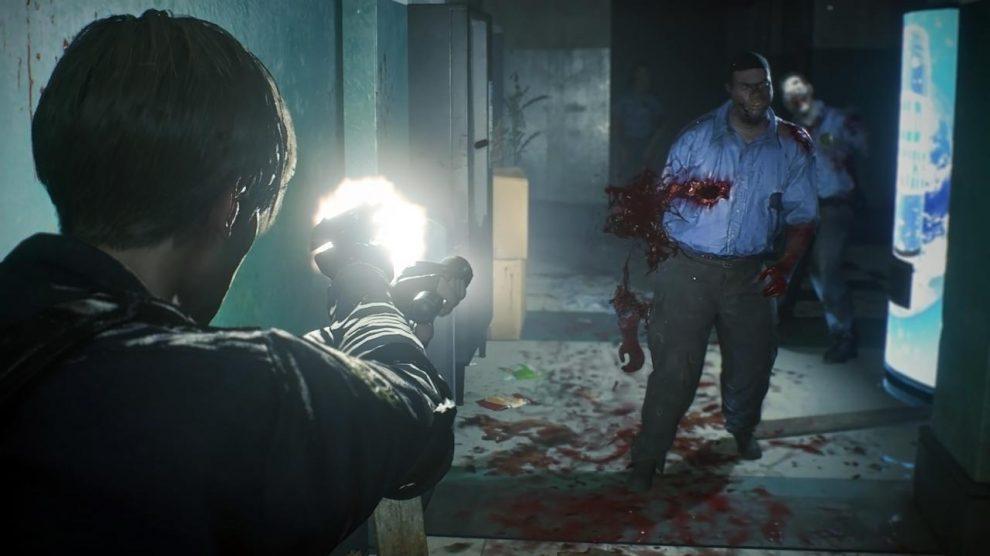 انتظارات بالا از Resident Evil 2 و Devil May Cry 5