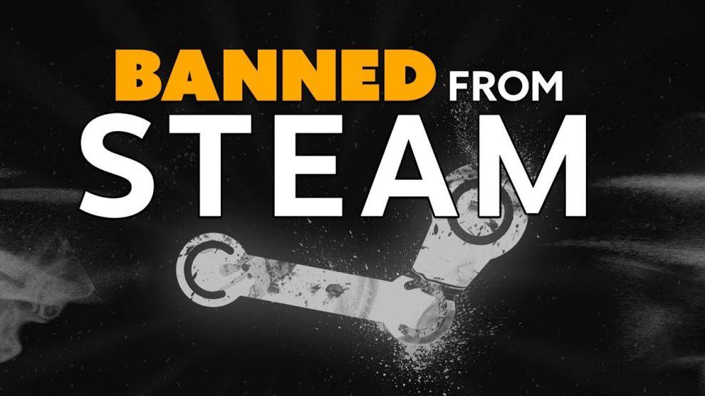 دسترسی ۶۰ هزار کاربر به Steam مسدود شد