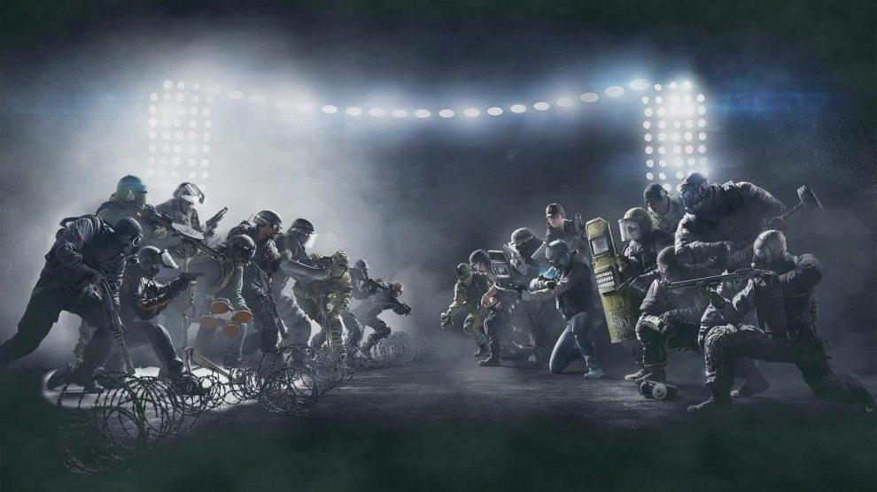 دسترسی 1300 کاربر متقلب به بازی Rainbow Six Siege مسدود شد