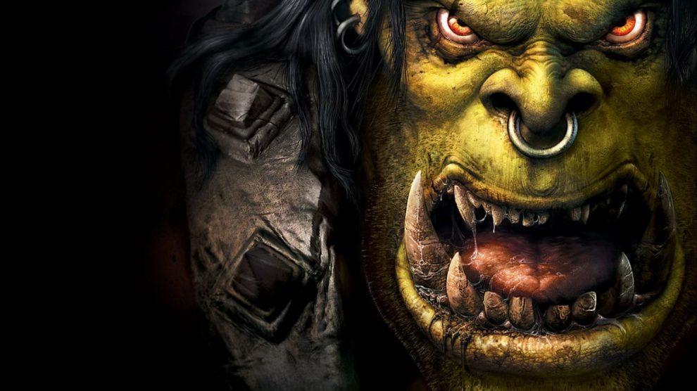 منتظر بازسازی Warcraft 3 باشیم ؟