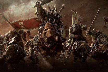 Total War: Warhammer 3 در مرحله پیش تولید