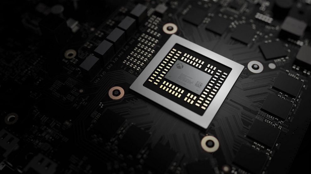 اطلاعاتی جدید از نسل آینده Xbox