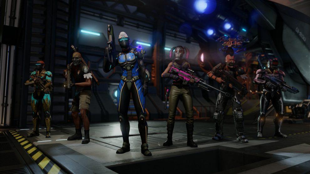 سازندگان Civilization و XCOM روی یک بازی جدید کار میکنند