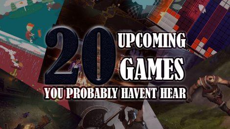 20 بازی