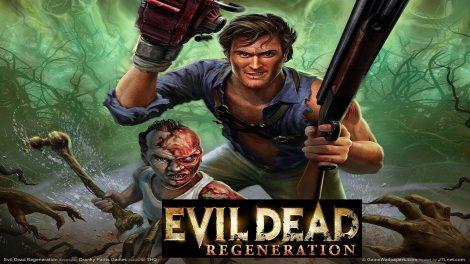 بازی جدید Evil Dead در حال ساخت است